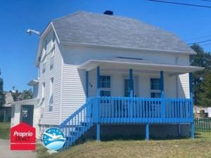 14209243 - Maison à 1 étage et demi à vendre