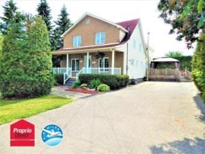 25780155 - Maison à étages à vendre