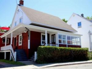 12151325 - Maison à 1 étage et demi à vendre