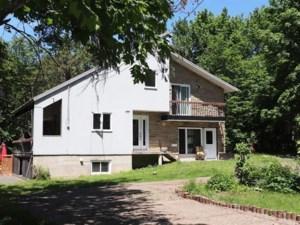 12794785 - Maison à étages à vendre