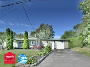 10474737 - Maison à paliers à vendre