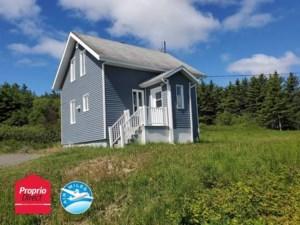 19416187 - Maison à 1 étage et demi à vendre