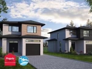 28540909 - Maison à étages à vendre