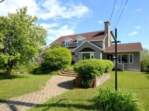 11174043 - Maison à 1 étage et demi à vendre