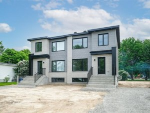 11378531 - Cottage-jumelé à vendre