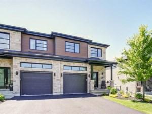 26668447 - Cottage-jumelé à vendre