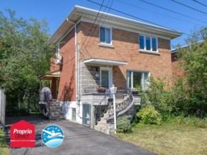 15222792 - Maison à étages à vendre