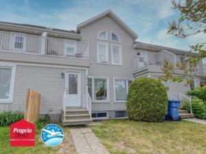 21113664 - Maison à étages à vendre