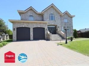 26492250 - Maison à étages à vendre