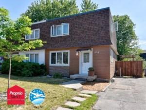 27232429 - Cottage-jumelé à vendre