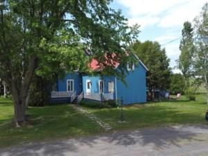 24171885 - Maison à 1 étage et demi à vendre