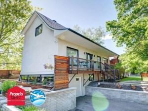 13531203 - Maison à étages à vendre
