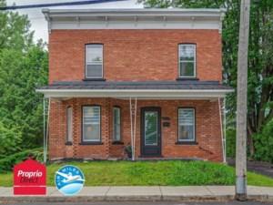 16275842 - Maison à étages à vendre