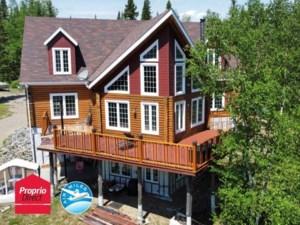 19081423 - Maison à étages à vendre