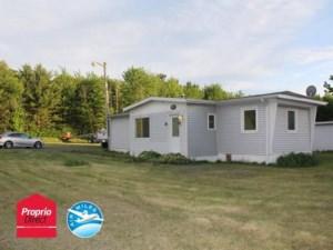 27047300 - Maison mobile à vendre