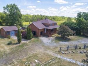 10741431 - Maison à 1 étage et demi à vendre