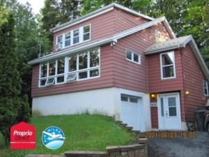 11563902 - Maison à étages à vendre