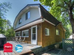 14121668 - Maison à 1 étage et demi à vendre