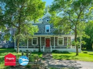 14320702 - Maison à étages à vendre