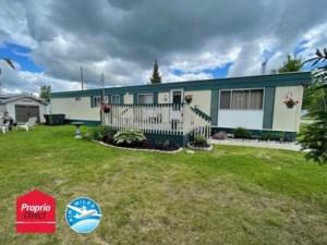 17391158 - Maison mobile à vendre