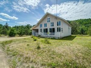 16021093 - Maison à 1 étage et demi à vendre