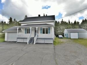 24164971 - Maison à 1 étage et demi à vendre