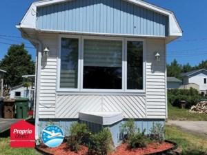 11650866 - Maison mobile à vendre