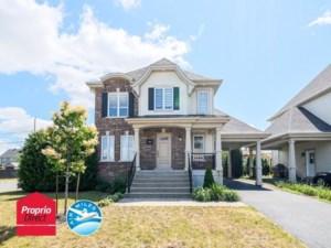 17345777 - Maison à étages à vendre