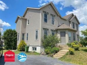 20835558 - Cottage-jumelé à vendre