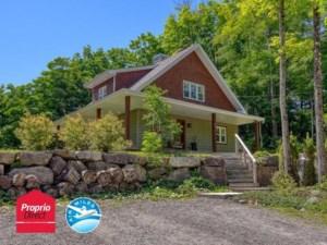 22568469 - Maison à étages à vendre