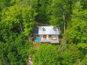 18262100 - Maison à étages à vendre