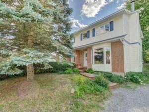 20934436 - Cottage-jumelé à vendre