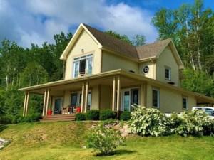 24565078 - Maison à 1 étage et demi à vendre