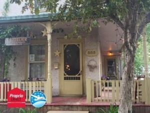 24127759 - Maison à étages à vendre