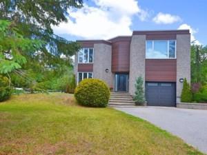 10299779 - Maison à étages à vendre