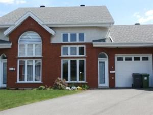 12295484 - Maison à paliers à vendre