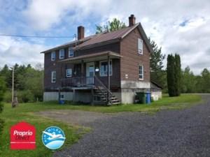 23620012 - Maison à étages à vendre