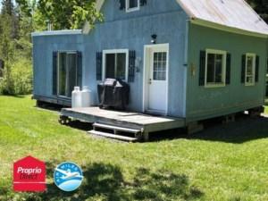 9734514 - Maison à 1 étage et demi à vendre