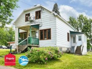 9992027 - Maison à étages à vendre