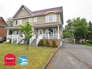 11131027 - Cottage-jumelé à vendre