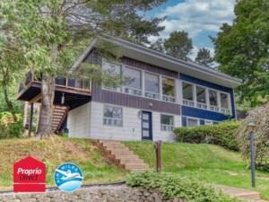 12284455 - Cottage-jumelé à vendre