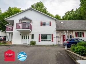 14410083 - Maison à étages à vendre