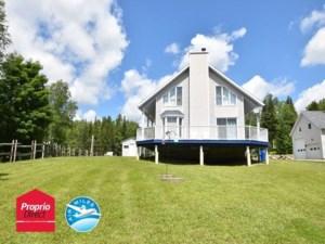 16261180 - Maison à 1 étage et demi à vendre