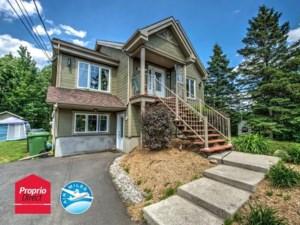 17608436 - Maison à étages à vendre