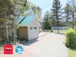 18616538 - Maison à 1 étage et demi à vendre