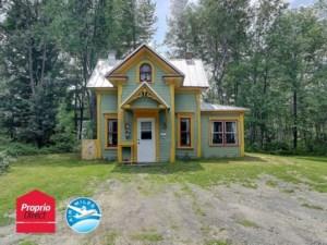 20884305 - Maison à étages à vendre