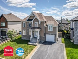 20956727 - Maison à étages à vendre