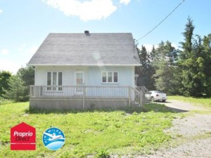 22974743 - Maison à 1 étage et demi à vendre