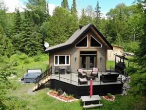 22043955 - Maison à 1 étage et demi à vendre