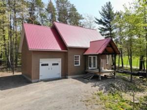 22523198 - Maison à 1 étage et demi à vendre